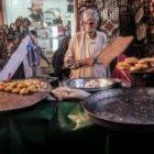 Street food à Lahore