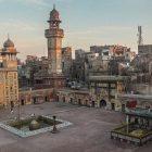 Mosquée Wazir- Khan Lahore