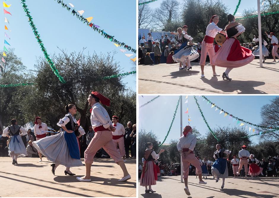 Nissa la Bella Groupe Folklorique de la ville de Nice