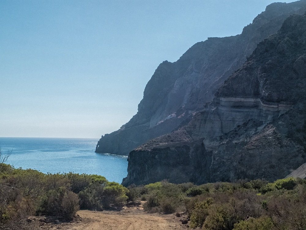 Balata dei Turchi Pantelleria