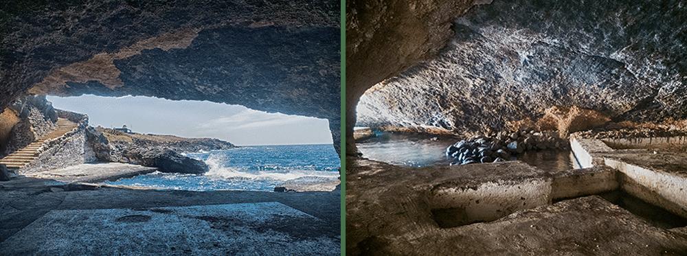 Grotta Sataria Pantelleria