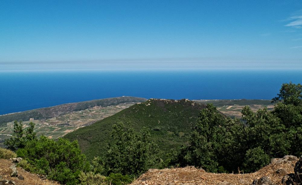 Montagna Grande Pantelleria
