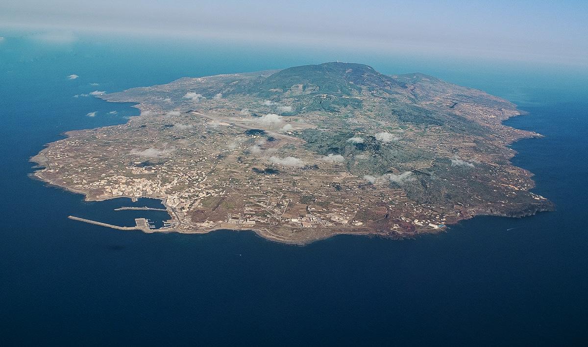 Pantelleria, l'île envoûtante