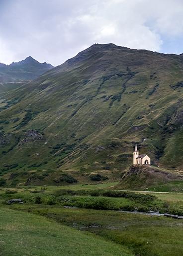Riale au Val Formazza