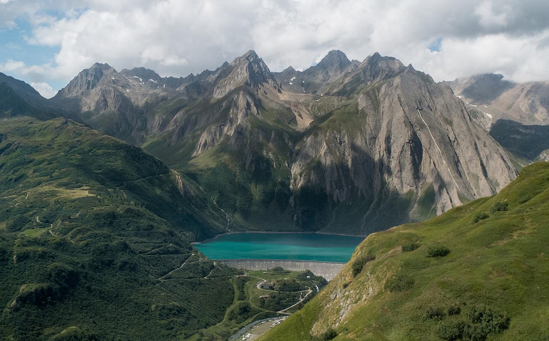 Escapade dans les Alpes Italiennes <br>3 Randonnées au Val Formazza