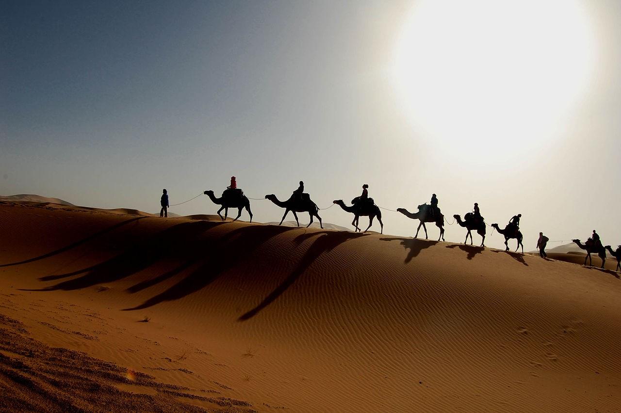 Balade-désert-marocain